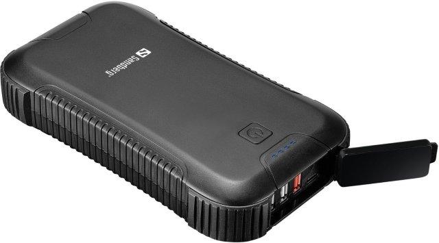 Sandberg Survivor Powerbank 30000 PD45W
