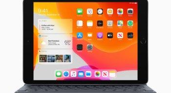 """Test: Apple iPad 10.2"""" 32GB (Late 2019)"""