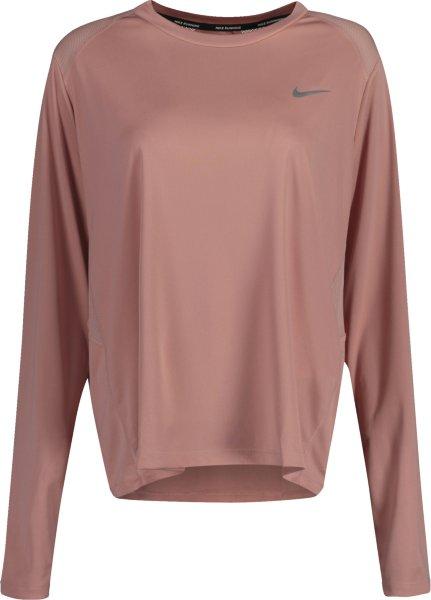 Nike Miler Top Long Sleeve