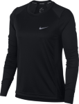 Nike Dry Miler Top Long Sleeve (Dame)