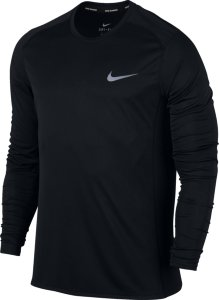 Nike Dry Miler Top Long Sleeve (Herre)