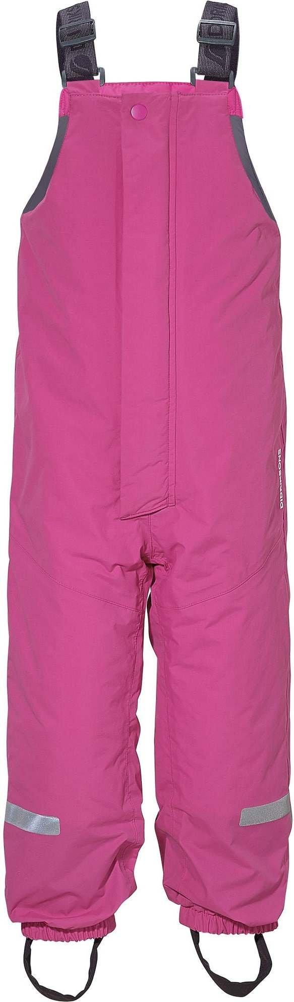 Didriksons Tarfala Bukse Plastic Pink Babyshop.no