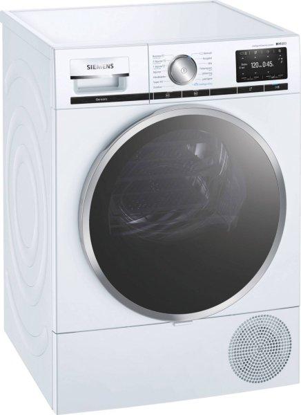 Siemens iQ800 WT4HXEL9DN