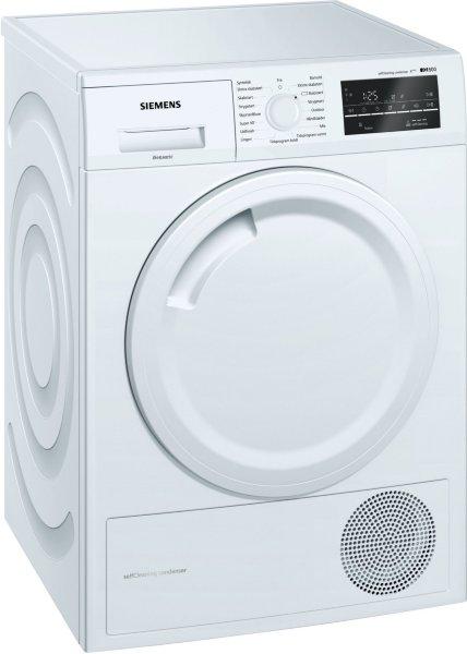 Siemens iQ500 WT49W4A8DN