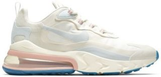 Air Max 270 React (American Modern Art) sko til herre