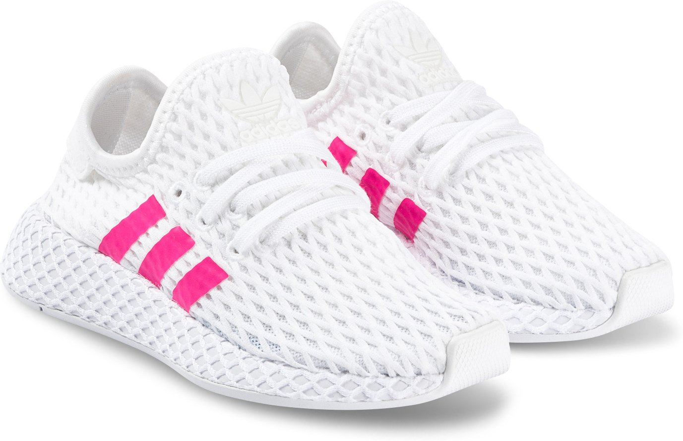 Adidas Originals Deerupt Runner (Barnjunior)