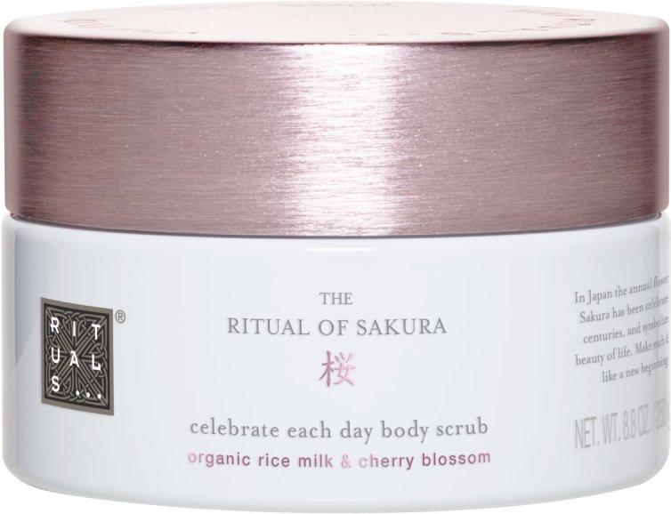 Rituals The Ritual of Sakura Body Scrub 250ml