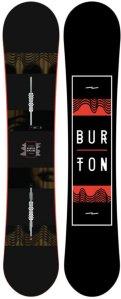 Burton Ripcord Flat Top