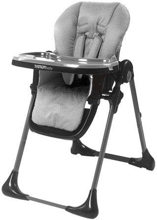 Best pris på Titanium Baby Høystol Se priser før kjøp i