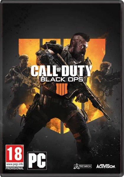 Call of Duty: Black Ops 4 til PC