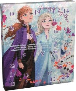 Frozen 2 Stronger Together adventskalender