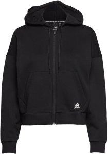 Best pris på Adidas Performance 3s Full Zip Hoodie (Dame