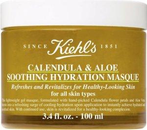 Kiehl's Since 1851 Calendula & Aloe Soothing Hydration Masque 100ml
