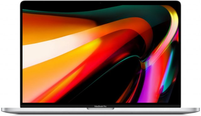 Apple MacBook Pro 16 i7 2.6GHz 16GB 512GB (Late 2019)