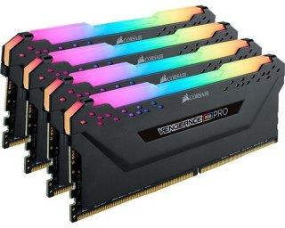 Corsair Vengeance RGB PRO DDR4 3000MHz 64GB (4x16GB)