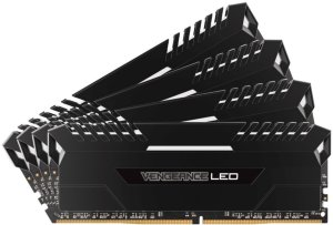 Corsair Vengeance LED DDR4 3000MHz 32GB CL16 (4x8GB)