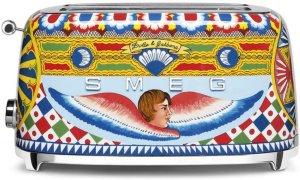 SMEG TSF02 Dolce & Gabbana