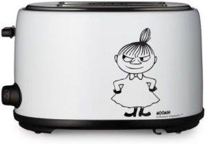 Mummi Toaster