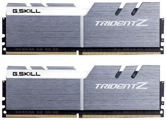 G.Skill TridentZ DDR4 3733MHz 32GB (2x16GB)