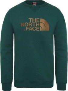The North Face Drew Peak Crew Neck Sweatshirt