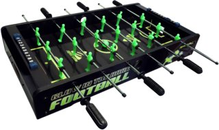 Glow In The Dark Fotballspill