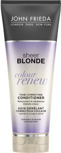 Sheer Blonde Colour Renew Conditioner 250ml