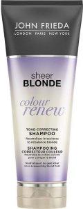 Sheer Blonde Colour Renew Shampoo 250ml