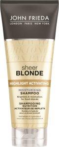 Sheer Blonde Highlight Activating Moisturising Shampoo 250ml