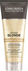 Sheer Blonde Highlight Activating Moisturising Conditioner 250ml