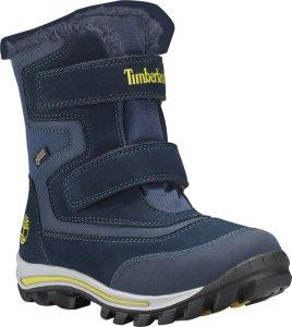 Best pris på Timberland Chillberg 2 Strap (Barnjunior) Se