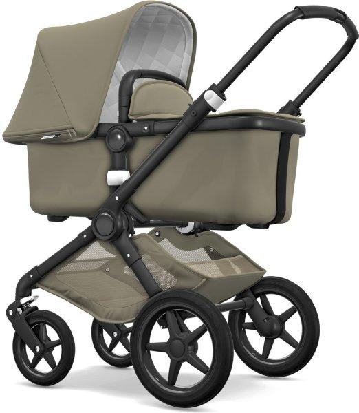 Bugaboo Fox Stroller