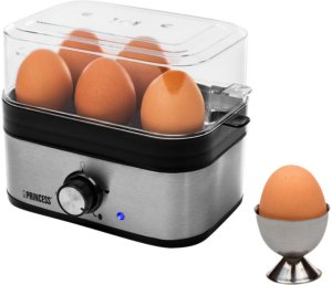 Princess Eggkoker 6 egg timer X-fri 350