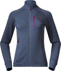 Romsdal Wool Jacket (Dame)