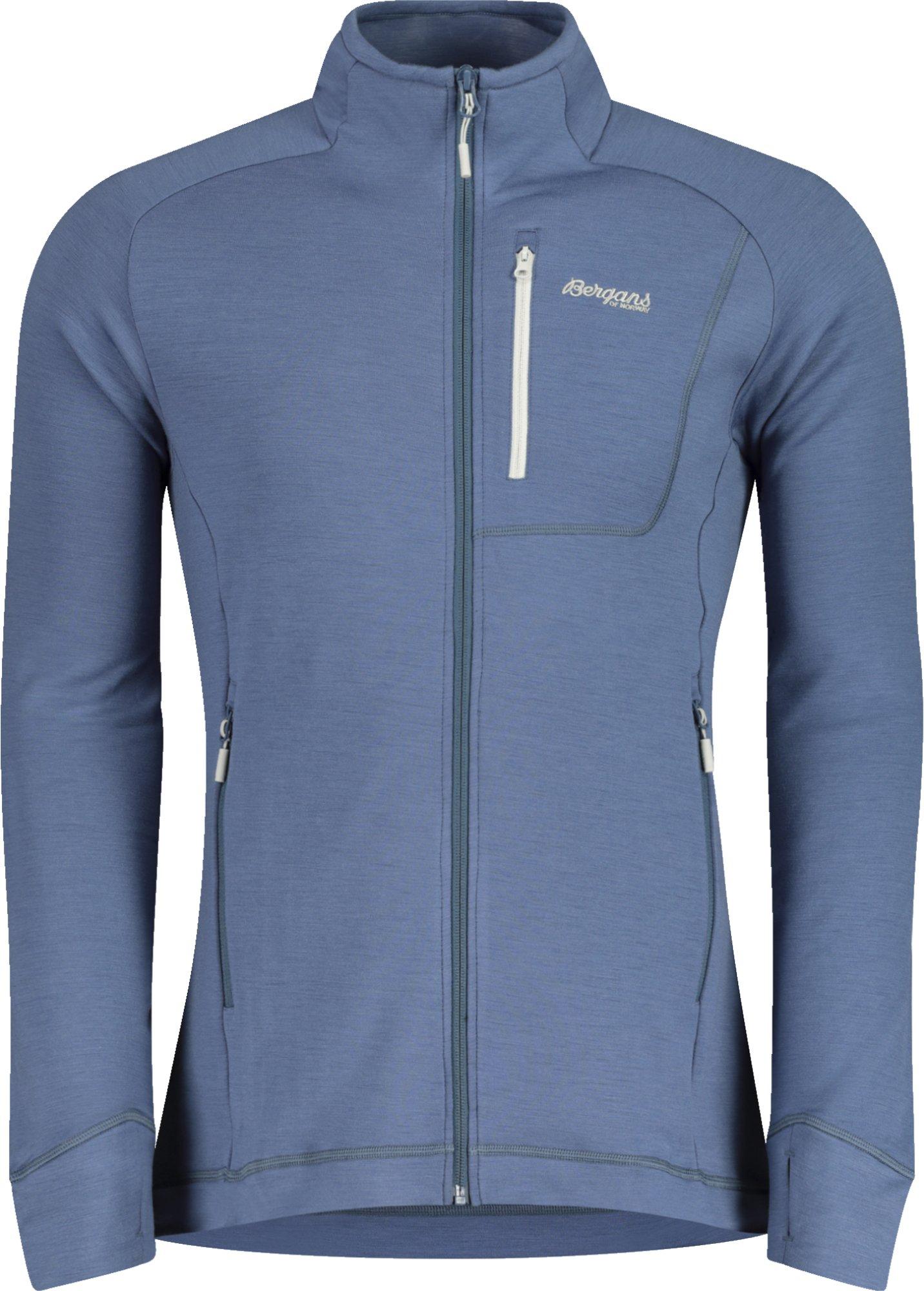 Bergans Romsdal Wool Jacket (Dame)
