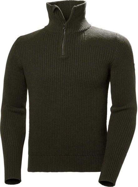 Helly Hansen Marka Wool Sweater (Herre)