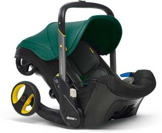 Doona+ Babybilstol (m/ integrert barnevogn)