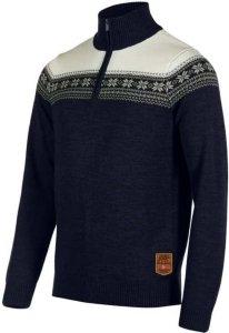 Best pris på Fjällräven Värmland T Neck Sweater (Herre) Se