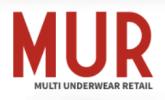 Multi Underwear Retail logo