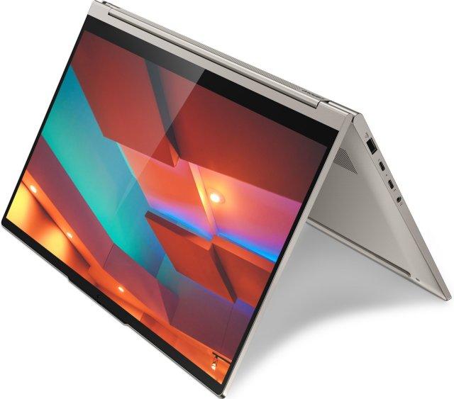 Lenovo Yoga C940 (81TE0009MX)