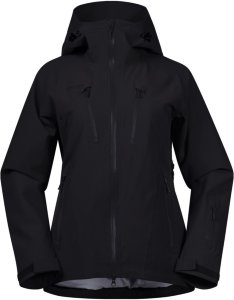 Oppdal Insulated Jacket (Dame)