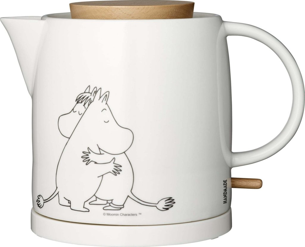New Nordic Moomin vannkoker keramikk 51818