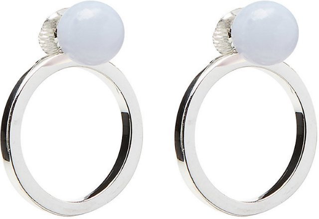 Syster P Planet Earrings