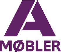 A-Møbler logo
