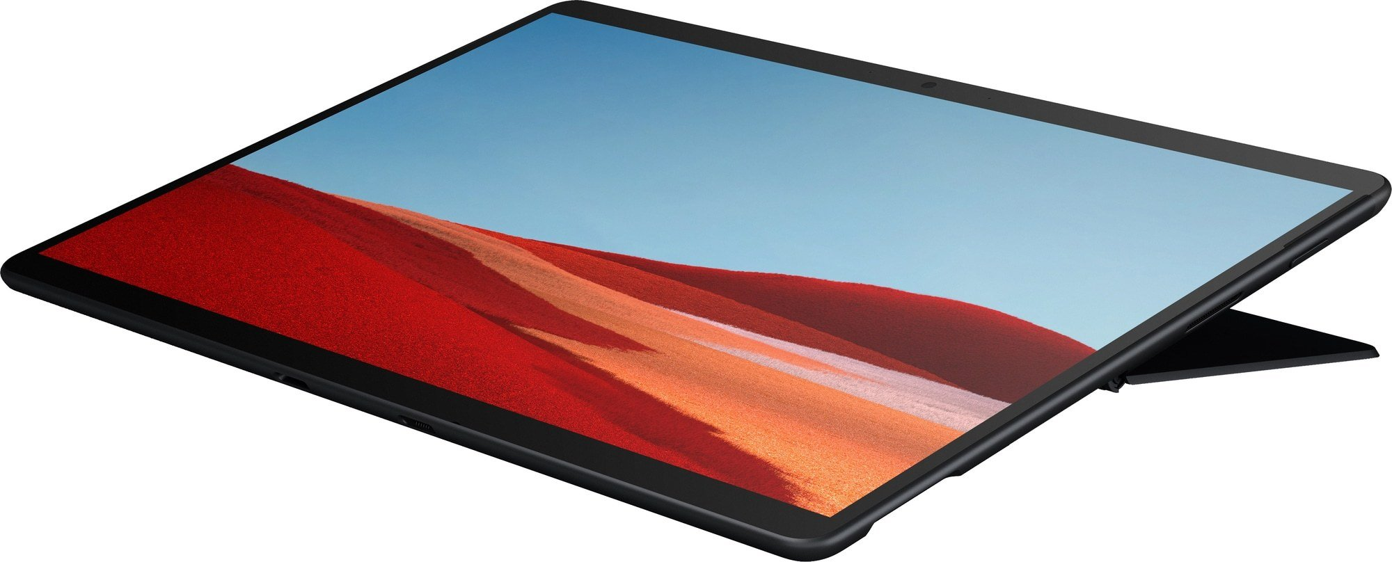 Surface Pro X 8128 GB (sort) Bærbar PC Elkjøp