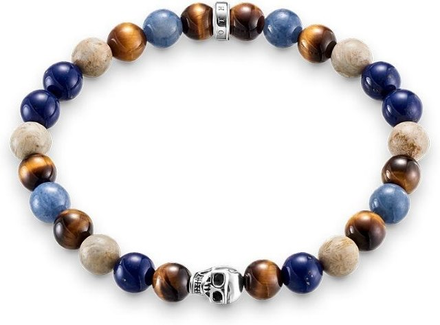 Thomas Sabo Scull A1532 Bracelet