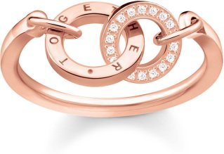 Thomas Sabo Glam & Soul Together Ring