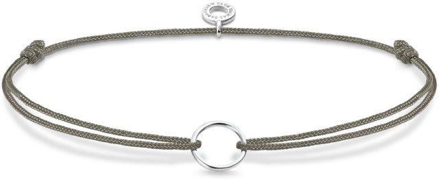 Thomas Sabo Little Secret Cirkel Bracelet