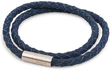 Skultuna The Suede Bracelet