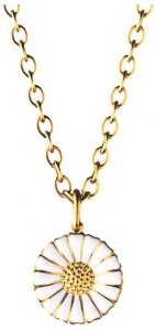 Georg Jensen Daisy Small Necklace