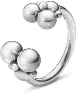 Georg Jensen Moonlight Grapes Ring
